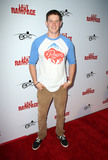 Alex MacNicoll Photo - 21 September 2017 - Hollywood California - Alex MacNicoll Last Rampage Los Angeles Premiere held at ArcLight Cinemas Photo Credit F SadouAdMedia