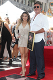 Ally Brooke Photo - 22 August 2018 - Hollywood California - Simon Cowell Ally Brooke Simon Cowell Honored With Star On The Hollywood Walk Of Fame Photo Credit Faye SadouAdMedia