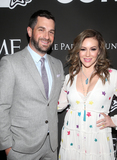 Alyssa Milano Photo - 15 January 2020 - Los Angeles California - Dave Bugliari Alyssa Milano CORE Gala A Gala Dinner to Benefit CORE and 10 Years of Life-Saving Work Across Haiti  Around the World held at the Wiltern Theatre Photo Credit FSAdMedia
