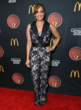 Tammy Townsend Photo - 04 December 2019 - Hollywood California - Tammy Townsend 2019 Bounce Trumpet Awards held at Dolby Theatre Photo Credit Birdie ThompsonAdMedia