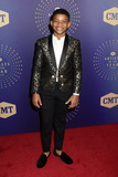 Lonnie Chavis Photo - 16 October 2019 - Nashville Tennessee - Lonnie Chavis 2019 CMT Artist of the Year at Schermerhorn Symphony Center Photo Credit Dara-Michelle FarrAdMedia