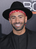 Yousef Erakat Photo 3