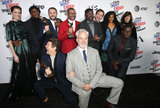 Catherine Keener Photo - 03 March 2018 - Santa Monica California - Jordan Peele Daniel Kaluuya Allison Williams Bradley Whitford Catherine Keener Betty Gabriel Marcus Henderson Lil Rel Howery Cast and crew of Get Out 33rd Annual Film Independent Spirit Awards held at the Santa Monica Pier Photo Credit F SadouAdMedia