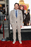 Ben Falcone Photo - 28 March 2016 - Westwood California - Ben Falcone The Boss Los Angeles Premiere held at the Regency Village Theatre Photo Credit Byron PurvisAdMedia
