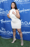 Rob Kardashian Photo - 28 May 2016 - Las Vegas Nevada - Blac Chyna  Rob Kardashian and Blac Chyna celebrate Memorial Day Weekend at Sky Beach Club at the Tropicana Las Vegas  Photo Credit MJTAdMedia
