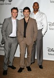 Henri Simmons Photo - 7 August 2011 - Beverly Hills California - Christopher Moynihan Matthew Zickel and Henri Simmons Disney ABC Televison Groups TCA 2001 Summer Press Tour Held at the Beverly Hilton Hotel Photo Credit Kevan BrooksAdMedia