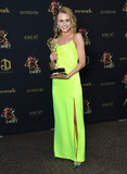 Hayley Erin Photo - 05 May 2019 - Pasadena California - Hayley Erin 46th Annual Daytime Emmy Awards - Press Room held at Pasadena Civic Auditorium Photo Credit Birdie ThompsonAdMedia