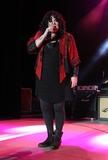 Ann Wilson Photo - 23 August 2013 - Los Angeles California - Ann Wilson Heart Heartbreaker Tour - Los Angeles Screening Held At The Greek Theater Photo Credit Kevan BrooksAdMedia