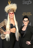 Alaska  Photo - 16 March 2019 - North Hollywood California - Alaska Michelle Visage The Paley Center For Medias 2019 PaleyFest LA - Grace And Frankie held at The Wolf Theatre at the Saban Media Center Photo Credit Faye SadouAdMedia