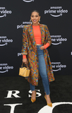 Alexandra Shipp Photo - 3 June 2019 - Los Angeles California - Alexandra Shipp Premiere Of Amazon Prime Videos Chasing Happiness  held at the Regency Bruin Theater Photo Credit Faye SadouAdMedia