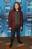 Caleb Johnson Photo - 07 April 2016 - Hollywood California - Caleb Johnson Arrivals for FOXs American Idol Finale For The Farewell Season held at The Dolby Theater Photo Credit Birdie ThompsonAdMedia