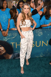 Ann Winters Photo - 13 May 2019 - Los Angeles California - Anne Winters The Sun Is Also A Star Warner Bros World Premiere held at Pacific Theatres at The Grove Photo Credit Billy BennightAdMedia