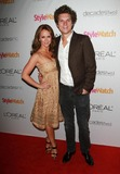 Alex Beh Photo - 27 January 2011 - Los Angeles CA - Jennifer Love Hewitt Alex Beh People StyleWatch Hosts A Night Of Red Carpet Style held At Decades Photo Kevan BrooksAdMedia