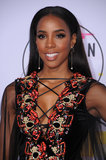 Kelly Rowland Photo - 19 November  2017 - Los Angeles California - Kelly Rowland 2017 American Music Awards  held at Microsoft Theater in Los Angeles Photo Credit Birdie ThompsonAdMedia