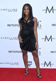 Normani Kordei Photo - 08 April 2018 - Beverly Hills California - Normani Kordei The Daily Front Rows 4th Annual Fashion Los Angeles Awards held at The Beverly Hills Hotel Photo Credit Birdie ThompsonAdMedia