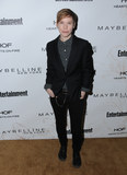 Abigail Savage Photo - 20 January 2018 - Hollywood California - Abigail Savage 2018 Entertainment Weekly Pre-SAG Awards Party held at Chateau Marmont Photo Credit Birdie ThompsonAdMedia