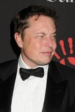 ELON MUSK Photo - 11 December 2014 - Beverly Hills California - Elon Musk Rihannas 1st Annual Diamond Ball Benefiting The Clara Lionel Foundation held at The Vineyard Photo Credit Byron PurvisAdMedia