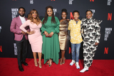 Aunjanue Ellis Photo - 11 August 2019 - Los Angeles California - Jharrel Jerome Niecy Nash Ava DuVernay Marsha Stephanie Blake Asante Blackk Aunjanue Ellis When They See Us for your consideration Los Angeles 2019 - Day 1 held at Paramount Theatre Photo Credit FSadouAdMedia