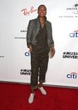 Aisha Tyler Photo - 10 February 2019 - Los Angeles California - Aisha Tyler Universal Music Group GRAMMY After Party celebrating the 61st Annual Grammy Awards held at The Row Photo Credit Faye SadouAdMedia