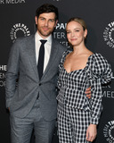 Allison Miller Photo - 25 February 2020 - West Hollywood California - David Giuntoli DJ Nash Allison Miller The Paley Center presents A Million Little Things Screening and Conversation at The Directors Guild of America Photo Credit Billy BennightAdMedia