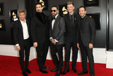 Howie Dorough Photo - 10 February 2019 - Los Angeles California - Howie Dorough AJ McLean Brian Littrell Kevin Richardson Nick Carter Backstreet Boys 61st Annual GRAMMY Awards held at Staples Center Photo Credit AdMedia