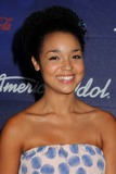 Aisha Dee Photo - 1 March 2012 - Los Angeles California - Aisha Dee American Idol Season 11 Top 13 Finalists Party held at The Grove Photo Credit Byron PurvisAdMedia