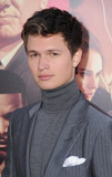 Ansel Elgort Photo - 14 June 2017 - Los Angeles California - Ansel Elgort Los Angeles Premiere of Baby Driver held at the Ace Hotel Downtown in Los Angeles Photo Credit Birdie ThompsonAdMedia
