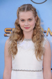 Angourie Rice Photo - 28 June 2017 - Hollywood California - Angourie Rice Spider-Man Homecoming Los Angeles Premiere held at the TCL Chinese Theatre in Hollywood Photo Credit Birdie ThompsonAdMedia