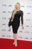 Ariane Sommer Photo - 30 September 2015 - Hollywood California - Ariane Sommer PETA 35th Anniversary Gala held at the Hollywood Palladium Photo Credit Byron PurvisAdMedia