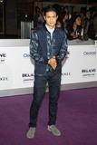 Harry Shum Jr Photo - 18 December 2013 - Los Angeles California - Harry Shum Jr Justin Biebers Believe World Premiere held at Regal Cinemas LA Live Photo Credit Kevan BrooksAdMedia