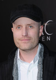 Andrew Lockington Photo - 17 January 2017 - Hollywood California - Andrew Lockington 2017 The Space Between Us special Los Angeles screening held at Arclight Hollywood Photo Credit Birdie ThompsonAdMedia