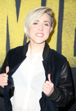 Hannah Hart Photo - 11 December 2017 - Hollywood California - Hannah Hart Pitch Perfect 3 Los Angeles Premiere held at Dolby Theatre Photo Credit F SadouAdMedia