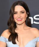 Sophia Bush Photo - 05 January 2020 - Beverly Hills California - Sophia Bush 21st Annual InStyle and Warner Bros Golden Globes After Party held at Beverly Hilton Hotel Photo Credit Birdie ThompsonAdMedia