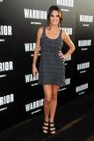 Ana Alexander Photo - 6 September 2011 - Hollywood California - Ana Alexander Warrior World Premiere held at Arclight Cinemas Photo Credit Byron PurvisAdMedia