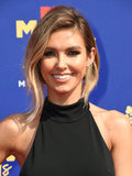 Audrina Patridge Photo - 15 June 2019 - Santa Monica California - Audrina Patridge 2019 MTC Movie and TV Awards held at Barker Hangar Photo Credit Birdie ThompsonAdMedia