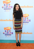 Cree Cicchino Photo - 11 March 2017 -  Los Angeles California - Cree Cicchino Nickelodeons Kids Choice Awards 2017 held at USC Galen Center Photo Credit Faye SadouAdMedia
