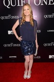 Abbie Cobb Photo - 22 April 2014 - Los Angeles California - Abbie Cobb Arrivals for the Los Angeles premiere of The Quiet Ones held at the ACE Hotel in Los Angeles Ca Photo Credit Birdie ThompsonAdMedia
