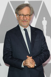 Steven Spielberg Photo - 05 February 2018 - Los Angeles California - Steven Spielberg 90th Annual Oscars Nominees Luncheon held at the Beverly Hilton Hotel in Beverly Hills Photo Credit AdMedia