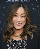 Audrey Chon Photo - 26 March 2019 - Los Angeles California - Audrey Chon CBS All Accesss The Twilight Zone  Los Angeles premiere held at The Harmony Gold Theater Photo Credit Birdie ThompsonAdMedia