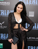 Kelli Berglund Photo - 17 July 2017 - Los Angeles California - Kelli Berglund Valerian and the City of a Thousand Planets World Premiere held at TCL Chinese Theatre in Hollywood Photo Credit AdMedia