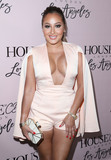 Adrienne Bailon Photo - 14 June 2016 - West Hollywood California - Adrienne Bailon House of CB Flagship Store Launch held at The House of CB Store Photo Credit SammiAdMedia
