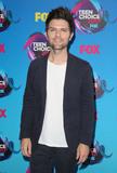 Adam Scott Photo - 13 August 2017 - Los Angeles California - Adam Scott 2017 Teen Choice Awards held at The Galen Center Photo Credit F SadouAdMedia