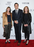Daniel Paltridge Photo - 23 April 2019 - New York New York - Jane Rosenthal Daniel Paltridge and Paula Weinstein at BVLGARIs World Premiere of Celestial and The Fourth Wave with Vanity Fair for the 18th Annual Tribeca Film Festival at Spring Studios Photo Credit LJ FotosAdMedia