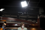 House Speaker Nancy Pelosi Photo - House Speaker Nancy Pelosi (D-Calif) attends a press conference on the Trump Administrations response to and House Democrats plan for COVID-19 testing in the House Visitors Center Studio at the US Capitol in Washington DC Wednesday May 27 2020 Credit Rod Lamkey  CNPAdMedia