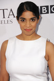 Amara Karan Photo - 07 January 2017 - Beverly Hills California - Amara Karan The BAFTA Tea Party held at the Four Seasons Hotel Los Angeles Photo Credit Birdie ThompsonAdMedia