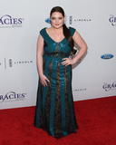 (44) Photo - 21 May 2019 - Beverly Hills California - Lauren Ash 44th Annual Gracie Awards Gala held at The Four Seasons Beverly Wilshire Hotel Photo Credit Billy BennightAdMedia