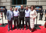 Ron Meyer Photo - 23 June 2015 - Universal City California - Ron Meyer Vin Diesel Guests Fast  Furious - Supercharged Thrill Ride Launch Event held at Universal Studios Photo Credit F SadouAdMedia