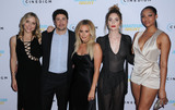 Bria Murphy Photo - 25 July 2016 - Hollywood California Jenny Mollen Jason Briggs Ashley Tisdale Janet Montgomery Bria Murphy The Los Angeles premiere of Amateur Night held at the ArcLight Hollywood Photo Credit Birdie ThompsonAdMedia