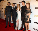 Ahna OReilly Photo - 15 February 2017 - Los Angeles California - Austin Stowell Director James Franco Ashley Greene Nat Wolff and Ahna OReilly In Dubious Battle Los Angeles Premiere held at the ArcLight Hollywood Theatre in Hollywood Photo Credit AdMedia