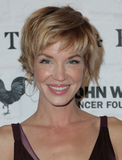 Ashley Scott Photo - 05 April 2018 - Los Angeles California - Ashley Scott  The Grand Opening of Yardbird LA at Yardbird Southern Table  Bar Photo Credit PMAAdMedia